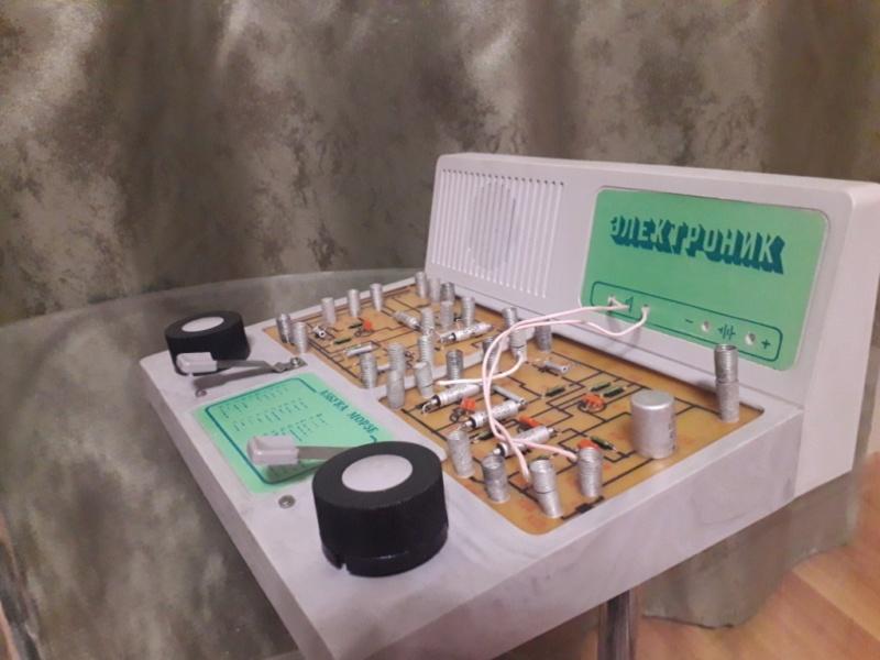 Радиоконструкторы для детского творчества. N_3141