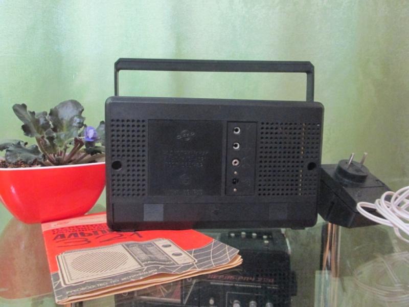 Бытовые радиоприёмники СССР - Страница 4 N_315