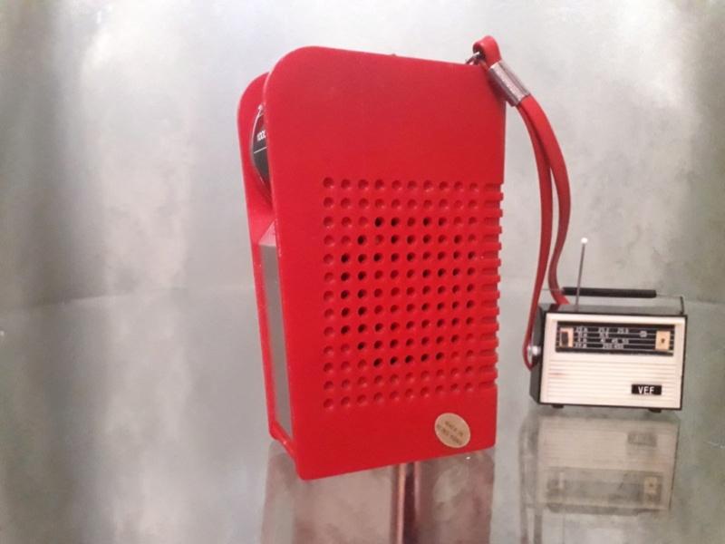 Зарубежные бытовые радиоприёмники - Страница 2 N_3155