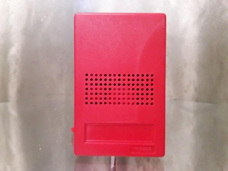 Зарубежные бытовые радиоприёмники - Страница 2 N_3163