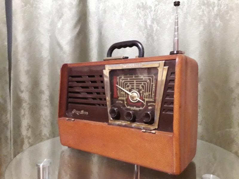 Зарубежные бытовые радиоприёмники - Страница 2 N_3166