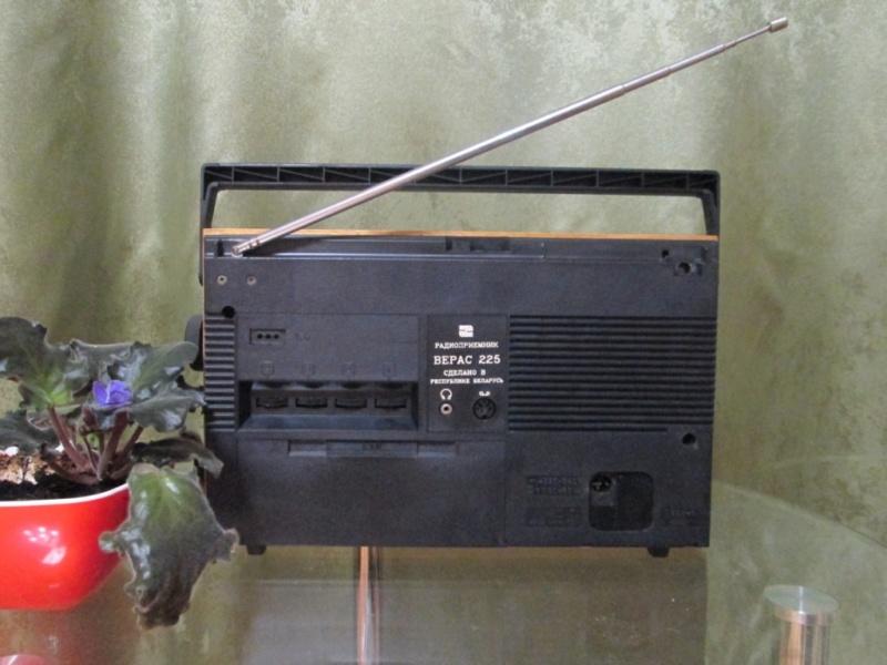 Бытовые радиоприёмники СССР - Страница 5 N_317