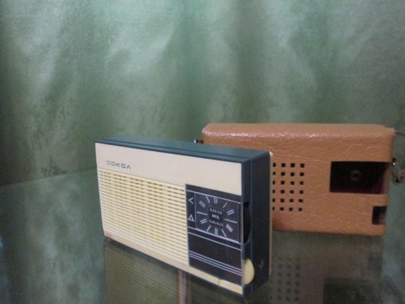 Бытовые радиоприёмники СССР - Страница 5 N_318