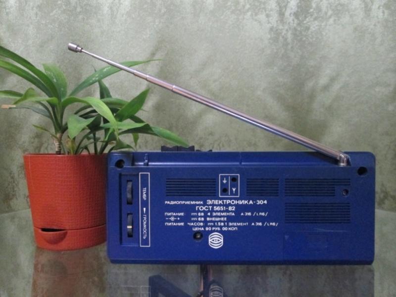 Бытовые радиоприёмники СССР - Страница 5 N_324