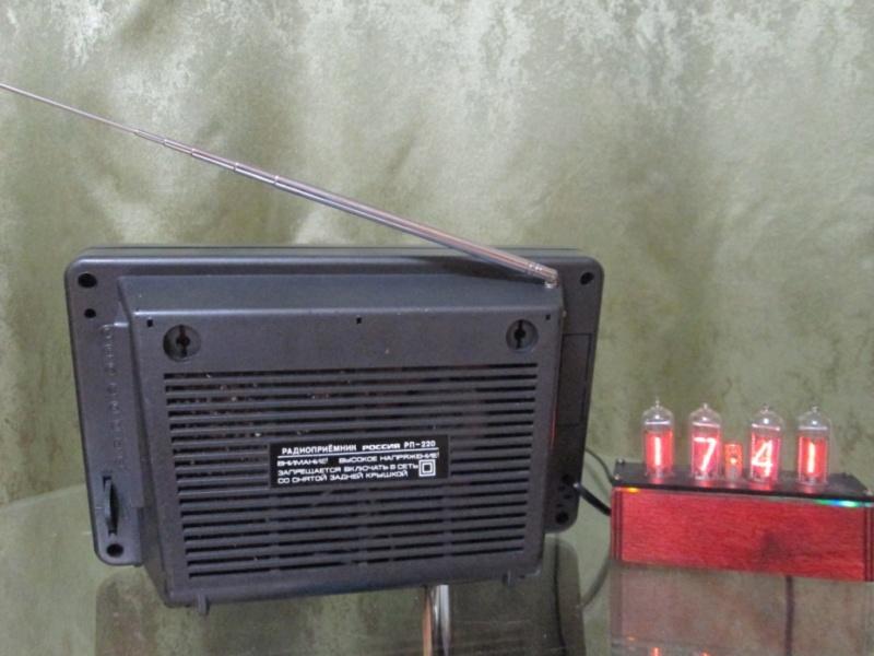 Бытовые радиоприёмники СССР - Страница 5 N_328