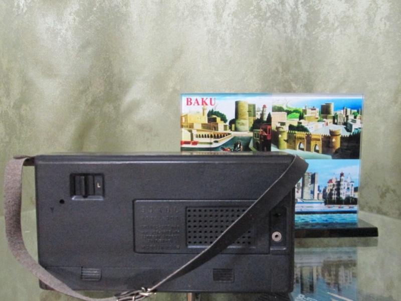 Бытовые радиоприёмники СССР - Страница 5 N_329