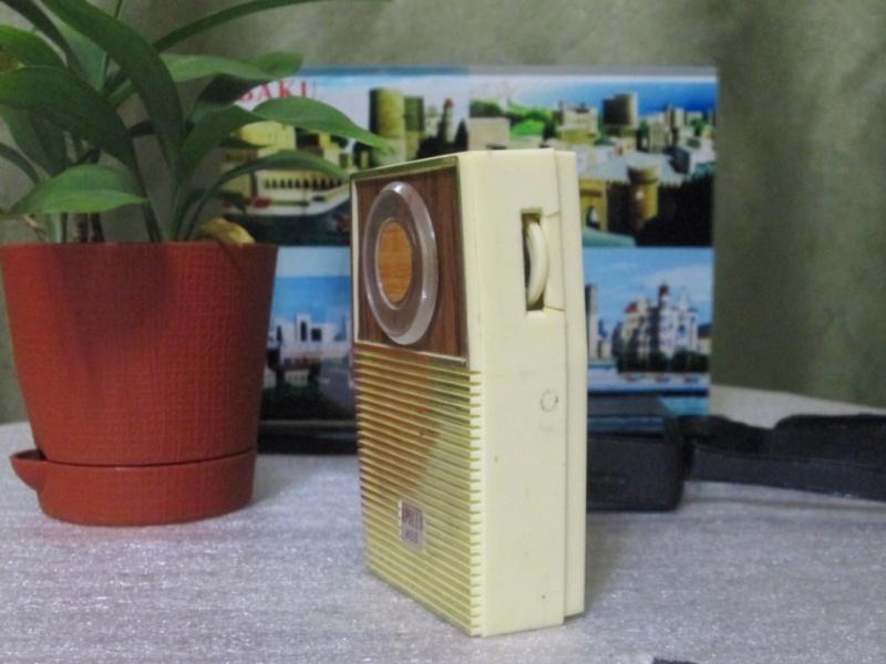 Зарубежные бытовые радиоприёмники N_333