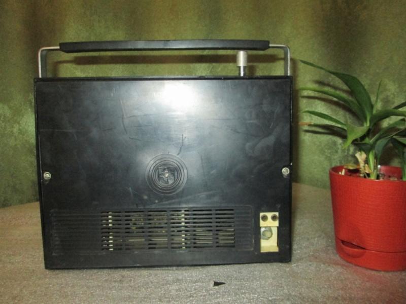 Бытовые радиоприёмники СССР - Страница 5 N_336