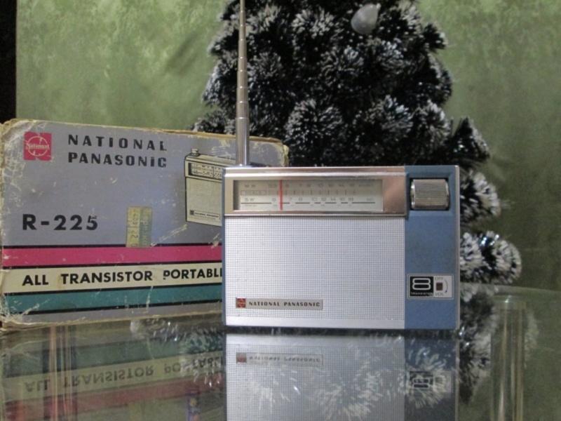 Зарубежные бытовые радиоприёмники N_339