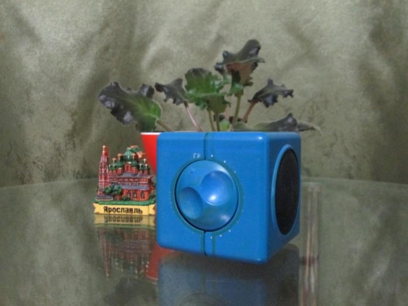 Бытовые радиоприёмники СССР - Страница 5 N_341