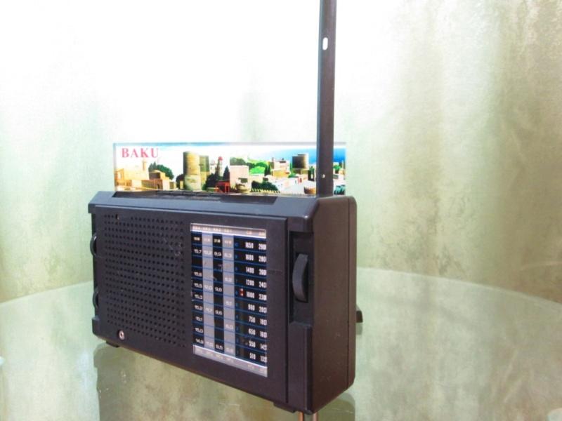 Бытовые радиоприёмники СССР - Страница 5 N_348