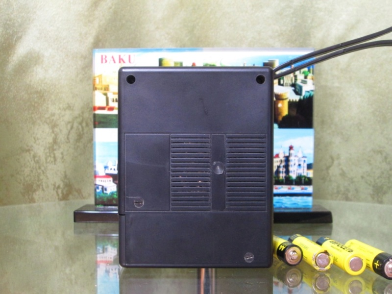 Бытовые радиоприёмники СССР - Страница 5 N_350