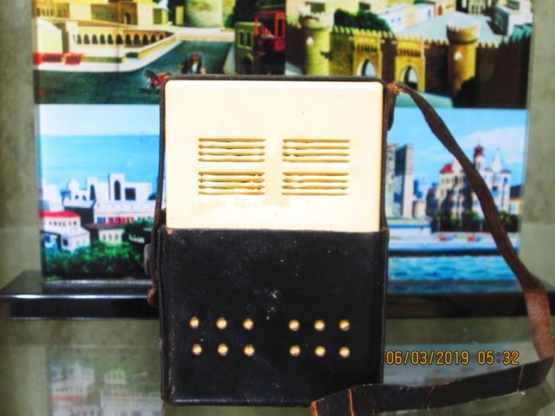 Зарубежные бытовые радиоприёмники N_352