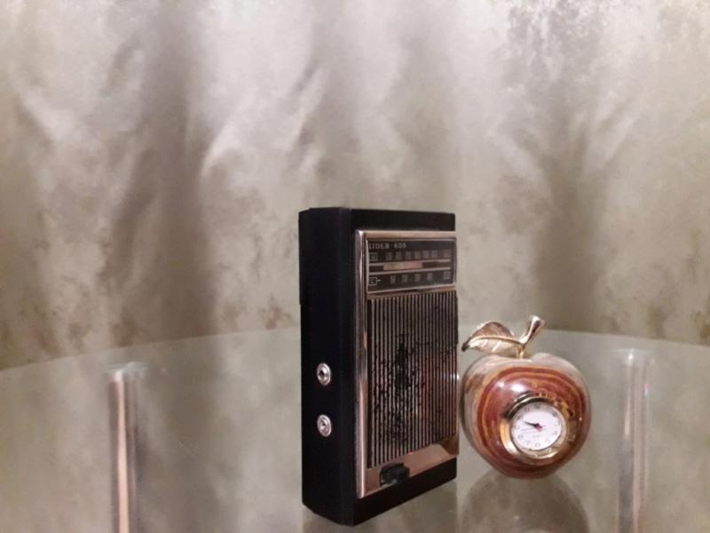 Бытовые радиоприёмники СССР - Страница 6 N_364