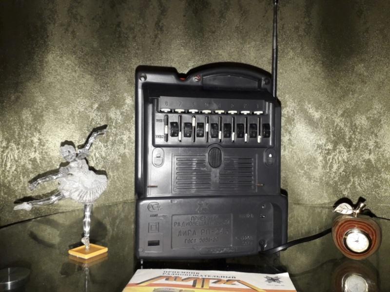 Бытовые радиоприёмники СССР - Страница 6 N_367