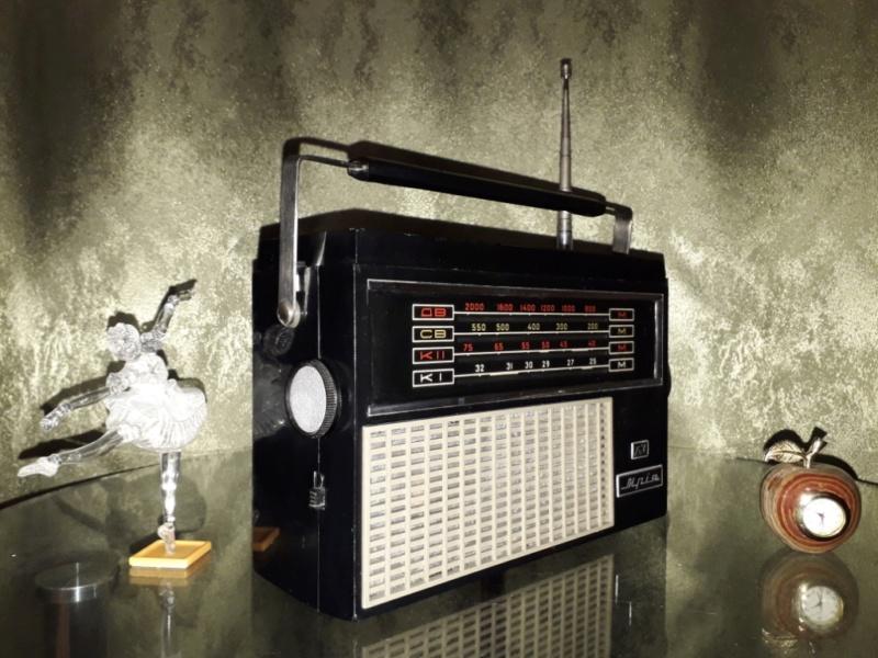 Бытовые радиоприёмники СССР - Страница 6 N_368