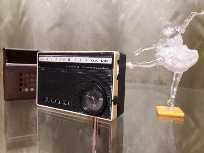 Бытовые радиоприёмники СССР - Страница 6 N_372