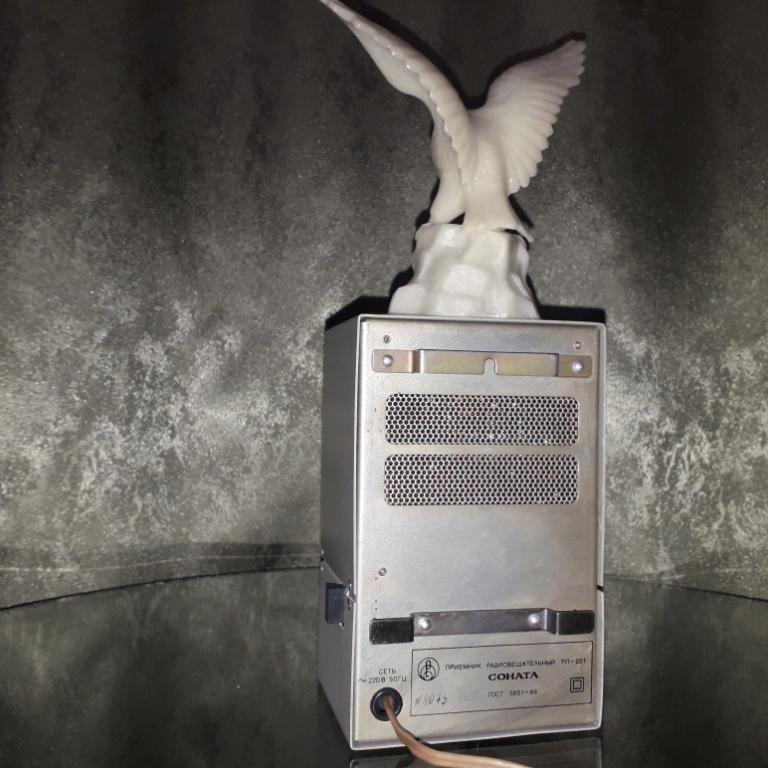 Бытовые радиоприёмники СССР - Страница 7 N_395