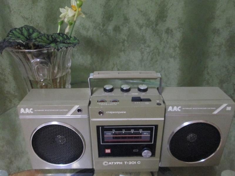 Бытовые радиоприёмники СССР - Страница 4 N_410