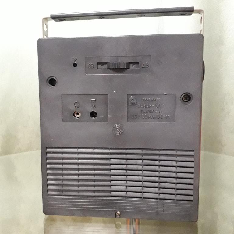 Бытовые радиоприёмники СССР - Страница 7 N_4100