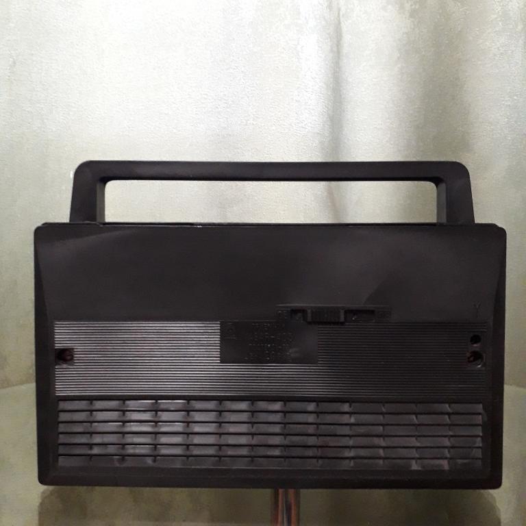 Бытовые радиоприёмники СССР - Страница 7 N_4101