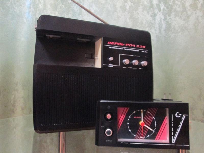 Бытовые радиоприёмники СССР - Страница 4 N_411