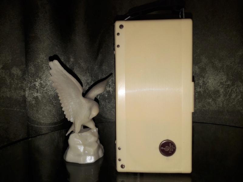 Зарубежные бытовые радиоприёмники - Страница 2 N_4115