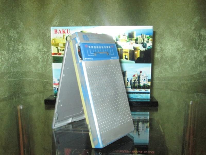 Бытовые радиоприёмники СССР - Страница 4 N_412