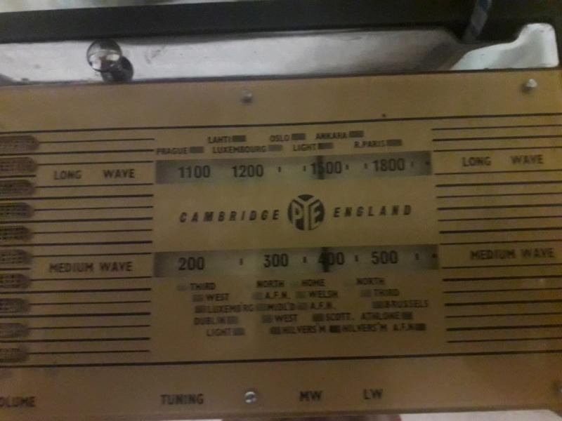 Зарубежные бытовые радиоприёмники - Страница 2 N_4125