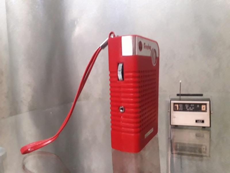 Зарубежные бытовые радиоприёмники - Страница 2 N_4131