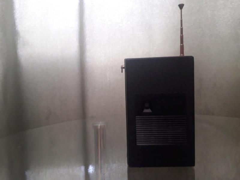 Зарубежные бытовые радиоприёмники - Страница 2 N_4136