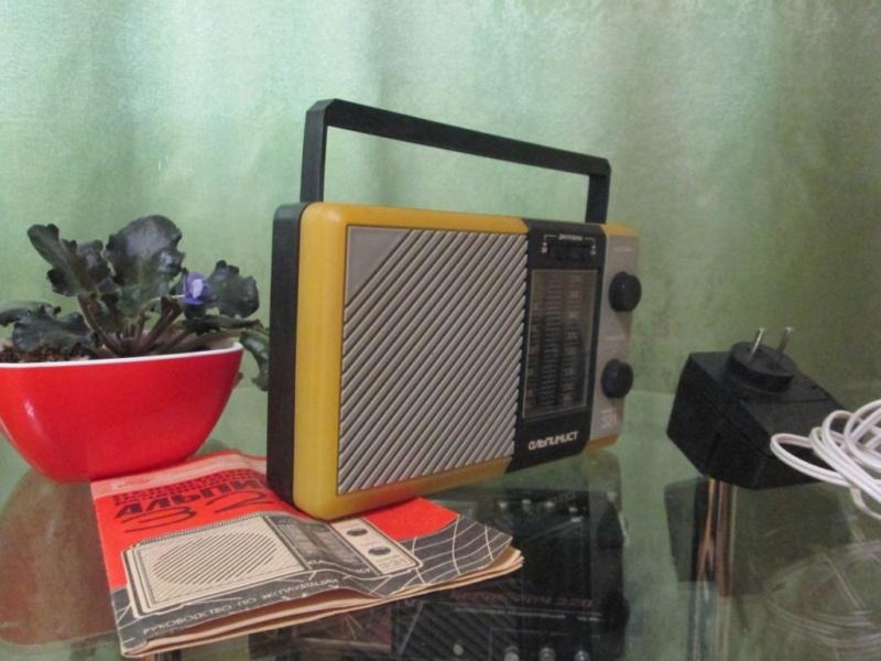 Бытовые радиоприёмники СССР - Страница 4 N_414