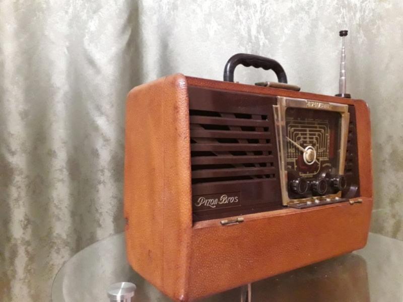 Зарубежные бытовые радиоприёмники - Страница 2 N_4142