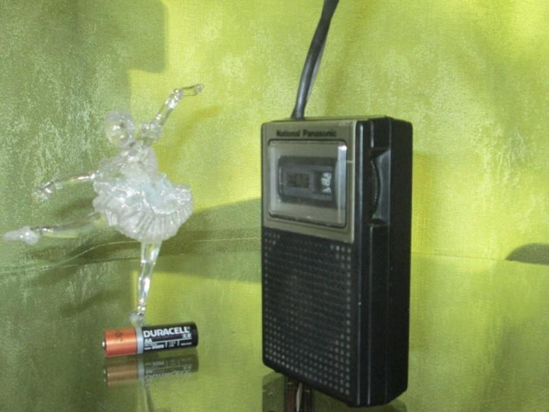 Зарубежные бытовые радиоприёмники N_419
