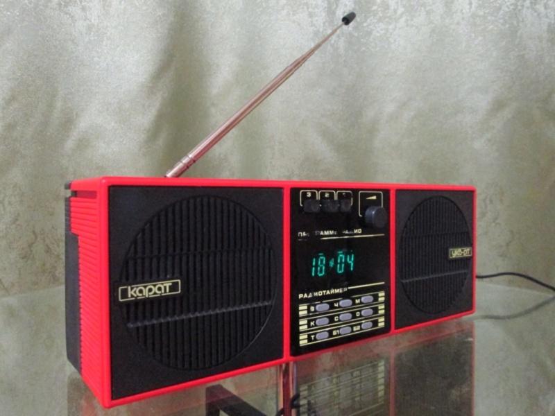 Бытовые радиоприёмники СССР - Страница 5 N_420