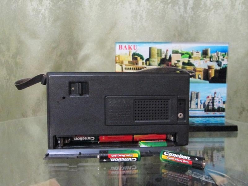Бытовые радиоприёмники СССР - Страница 5 N_424