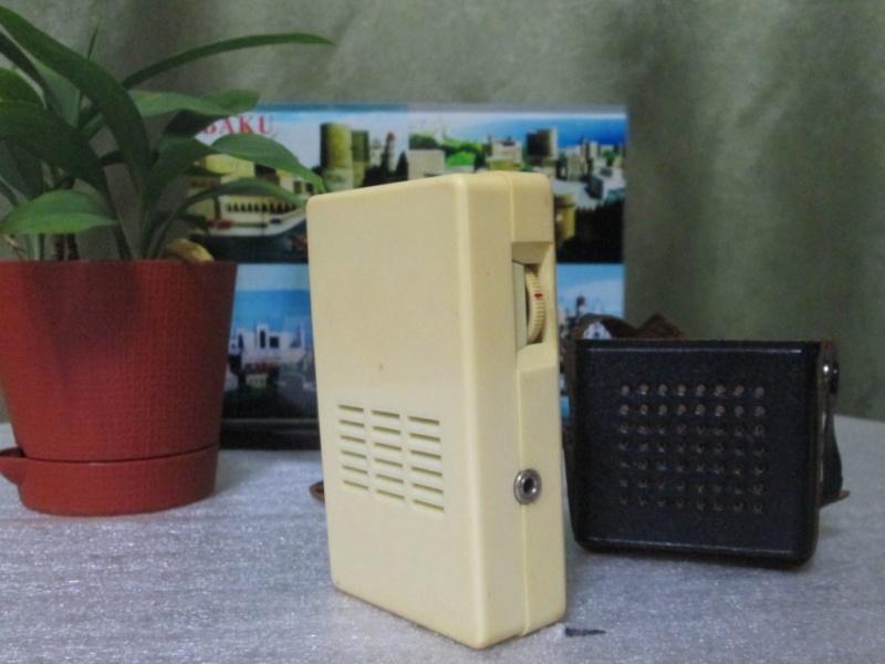 Зарубежные бытовые радиоприёмники N_426