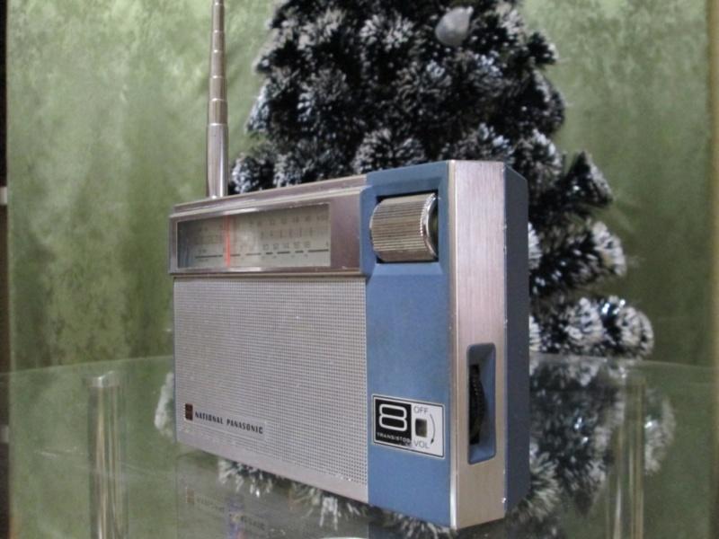 Зарубежные бытовые радиоприёмники N_432
