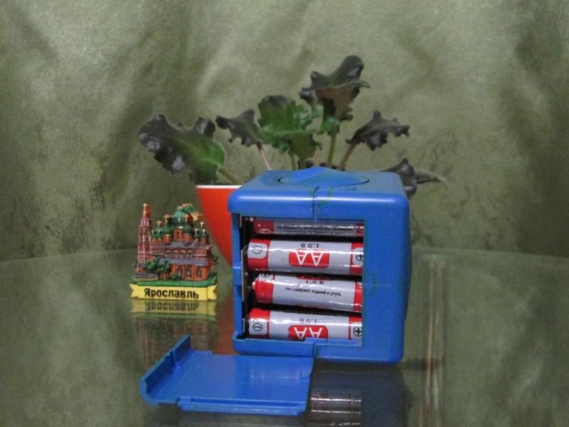 Бытовые радиоприёмники СССР - Страница 5 N_434