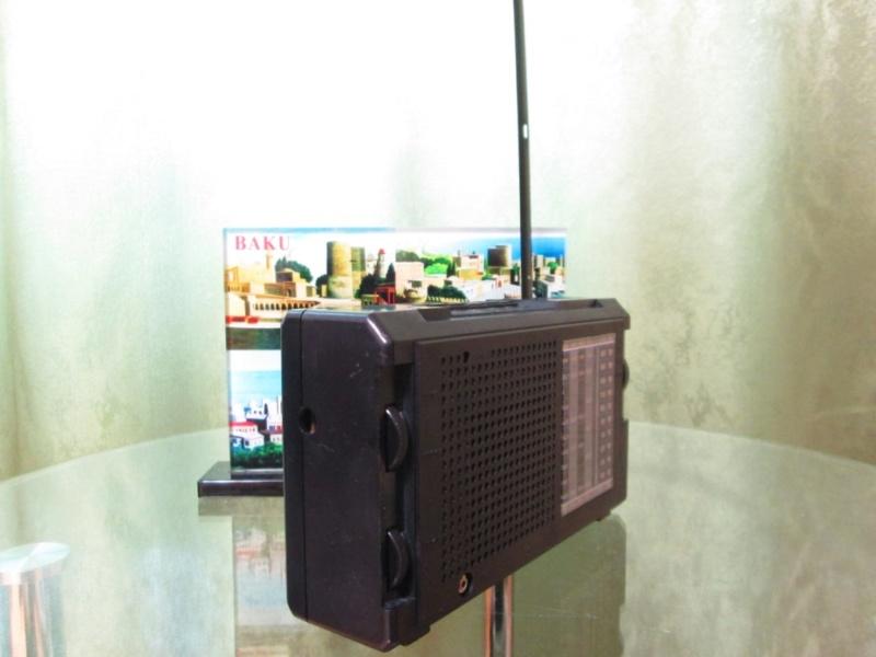 Бытовые радиоприёмники СССР - Страница 5 N_439