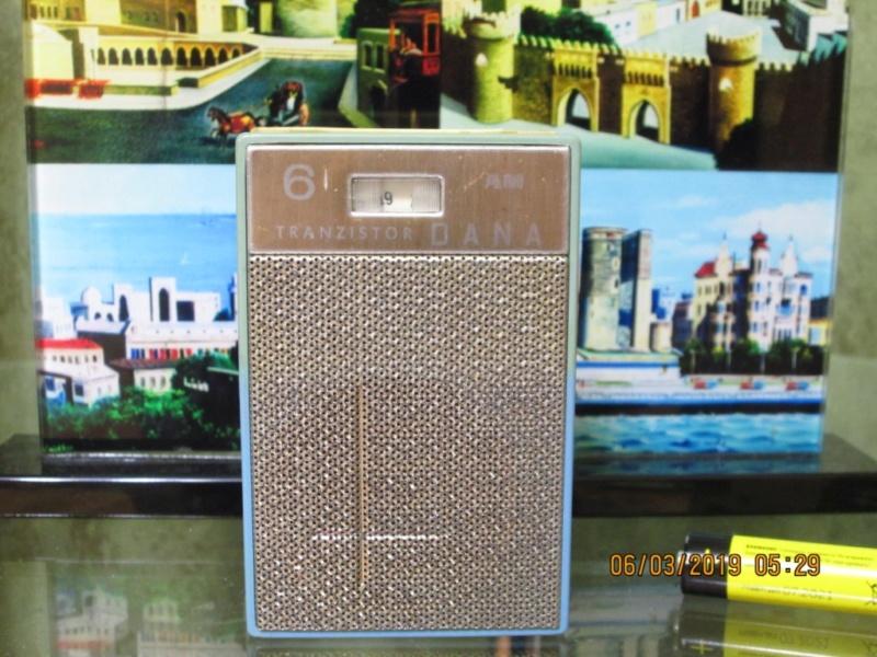 Зарубежные бытовые радиоприёмники N_443