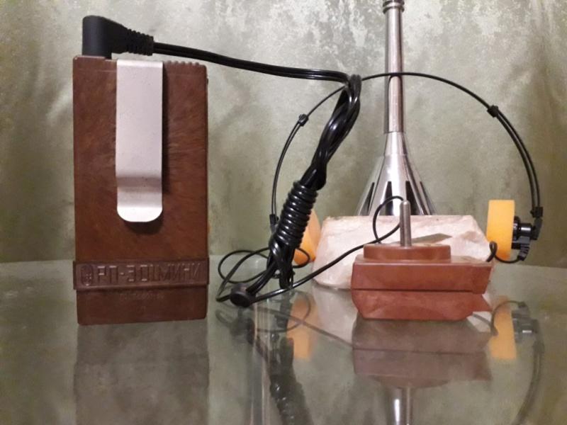 Бытовые радиоприёмники СССР - Страница 6 N_446