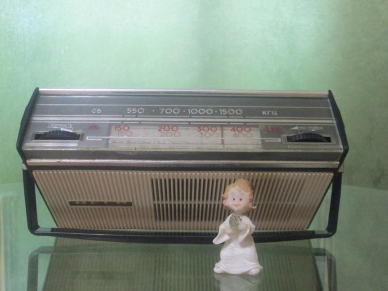 Бытовые радиоприёмники СССР - Страница 6 N_453