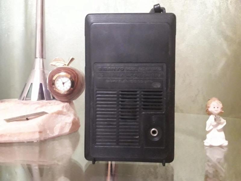 Зарубежные бытовые радиоприёмники N_467