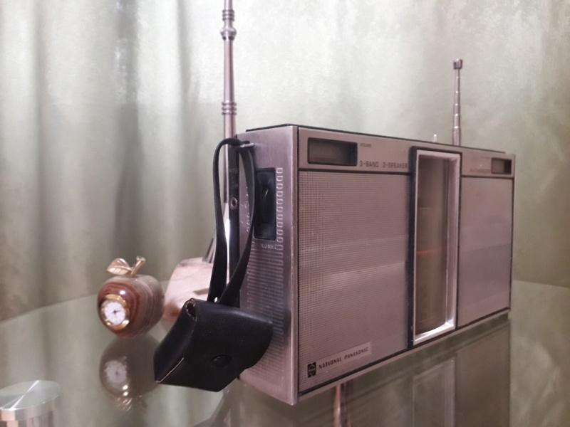 Зарубежные бытовые радиоприёмники N_468