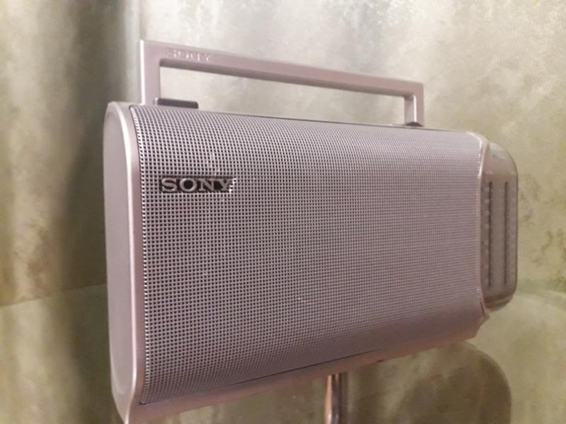 Зарубежные бытовые радиоприёмники N_470