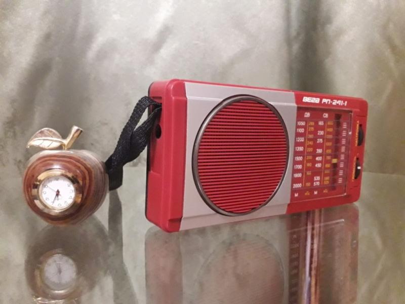 Бытовые радиоприёмники СССР - Страница 6 N_477