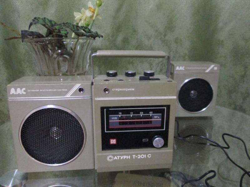 Бытовые радиоприёмники СССР - Страница 4 N_510