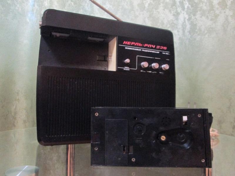 Бытовые радиоприёмники СССР - Страница 4 N_511