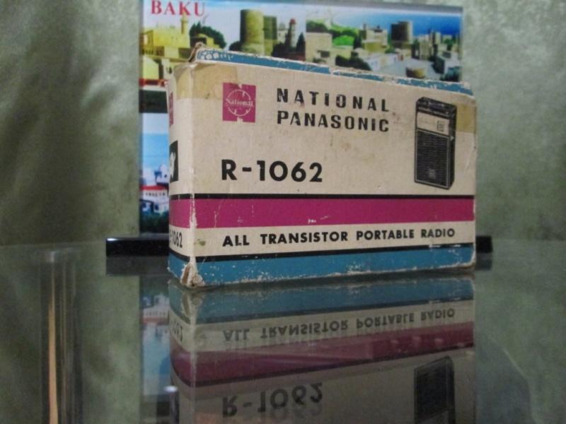 Зарубежные бытовые радиоприёмники N_513